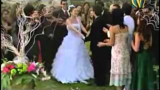 أعزرينى فيوم زفافك متقدرتش أفرح زيهم