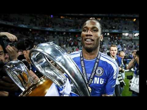 Chelsea Champions 2012 Song Queen we are the CHAMPIONS