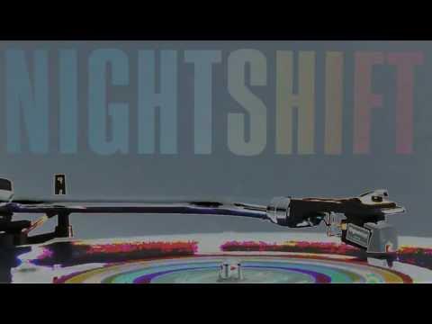 COMMODORES - Nightshift  12