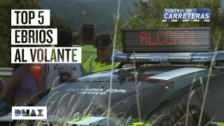 Los peores controles de alcoholemia de las carreteras españolas YouTube Videos