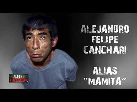 ALTO AL CRIMEN - 28/07/18 - 'EL TEATRO DE ALIAS MAMITA'