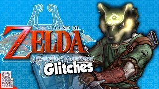 Hero of Bork - Glitches in Twilight Princess - DPadGamer