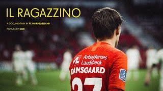 IL RAGAZZINO  | Mikkel Damsgaard Documentary 2020