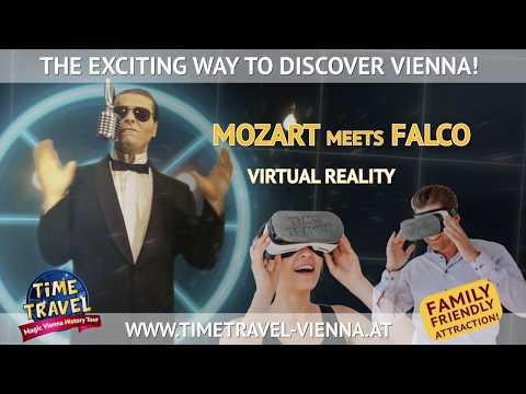 TIME TRAVEL Vienna  - Trailer