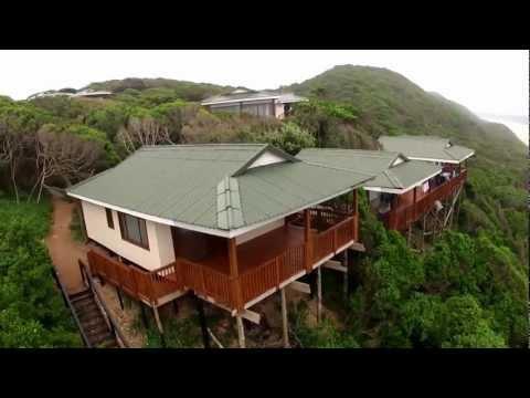 youtube video image phaphalati hotel & boa vida estate, mozambique.