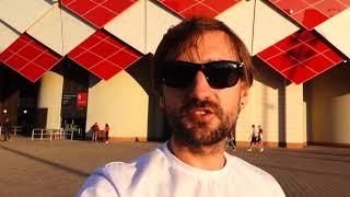 Фото «Спартак» - «Сочи»: новый сезон, судейский цирк продолжается.