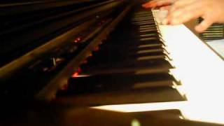 Richard Clayderman - Ballade pour Adeline - solo piano - خالد وحيد