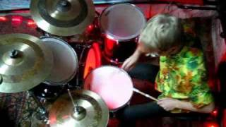 Interpol - Wrecking Ball (Drum Cover)