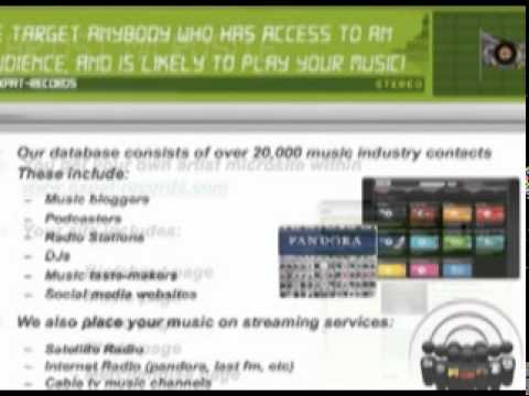 RaH Entertainment and Expat Records