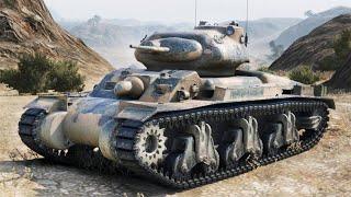 Самый НЕПРИЛИЧНЫЙ Танк Второй Мировой. Лучший Австралийский танк АС-I Сентинел времен Второй Мировой