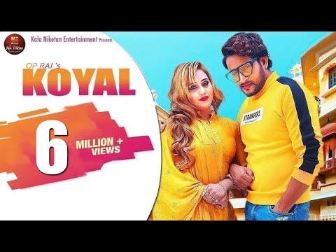 MANJEET PANCHAL - KOYAL | New Haryanvi Songs Haryanavi 2020 | NS Mahi | Jaji King | Kala Niketan