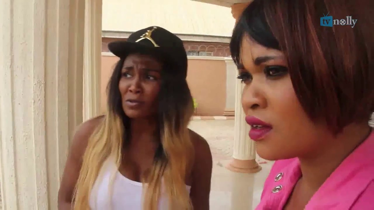 Download Virgin Paradise 2 - Latest Nigerian Nollywood Movies