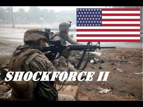 Combat Mission Shock