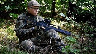 ASG: kilka misji szybkim strzałem!