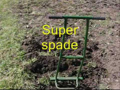 Super Spade