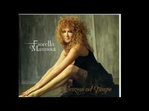 Fiorella Mannoia - Come mi Vuoi