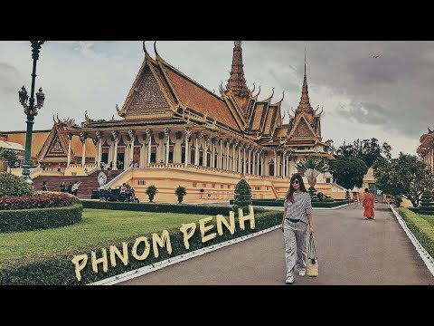 Top 11 Things To Do in Phnom Penh | CAMBODIA | Travel Guide