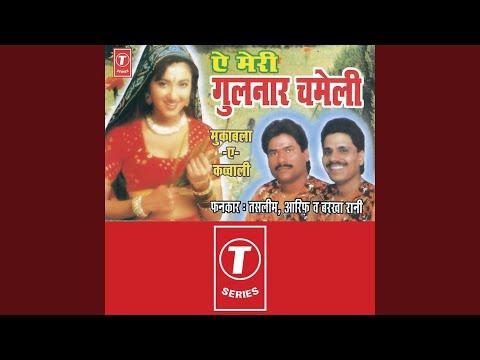 Tu Hai Mere Dil Ki Rani Main Tera Dildar - Sawal