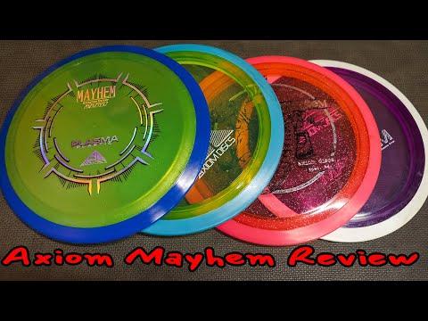 Axiom Mayhem Review