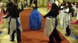 Princesas Magicas (15 años Silvana)