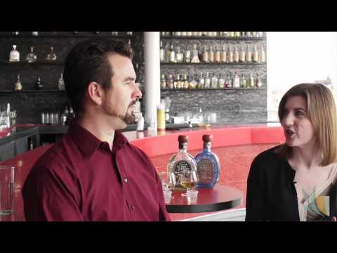 Mexico City's Museum of Tequila and Mezcal
