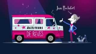 Teaser 4è Coup de Théâtre - Agitateurs de rêves