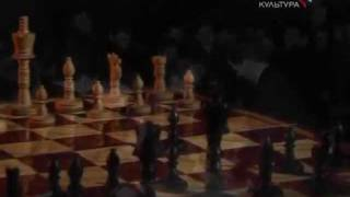 """1/4 """"Матч столетия. Русские против Фишера"""" (2007)"""