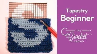 Crochet Tapestry Graphghans for Beginners