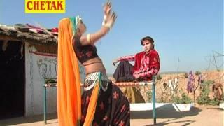 Rajasthani Song - Dil Maharo Dhadke Re - Digo Thaaro Digiyo - Rani Rangili - Chetak