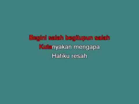 Maia Ingat Kamu [Karaoke]
