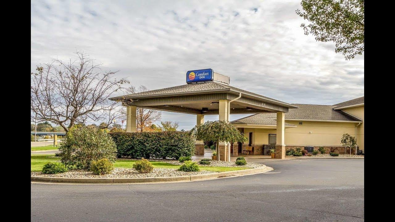 Comfort Inn Dover Hotels Ohio