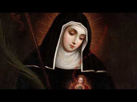 St Gertrude the Great, Nov 16
