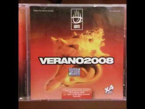 Verano 2008 CD 2 - 11 Cream ( Robbie Rivera Juicy Ibizza Mix ) - Federico Franchi