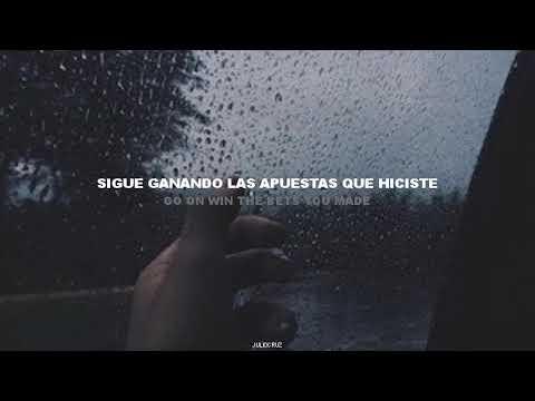 Steve Angello, Sam Martin - Nothing Scares Me Anymore (Lyric/ Letra Español-Ingles)