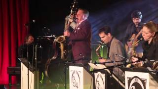 Ray Gelato & Barcelona Big Blues Band - Change