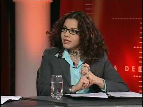 BBCDohaDebates - January 31, 2006 - Series Episode 5 (Part 4)