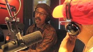 """Jules Allen Speaks with 98.7 WKRS-FM, """"Open Line"""""""