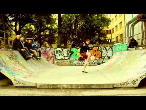 CHEVROLET - LOVE AT FIRST SITE (2014) Mekka Street Łódź / Commercial