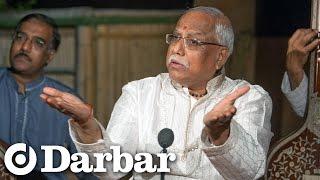 Pandit Vinayak Torvi, Raga Mian Ki Malhar - Part 2