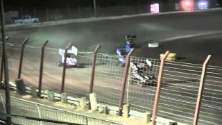 Mountain Creek Speedway | 600cc Mini Sprints