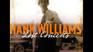 Hank Williams - The Funeral 4/5/1952