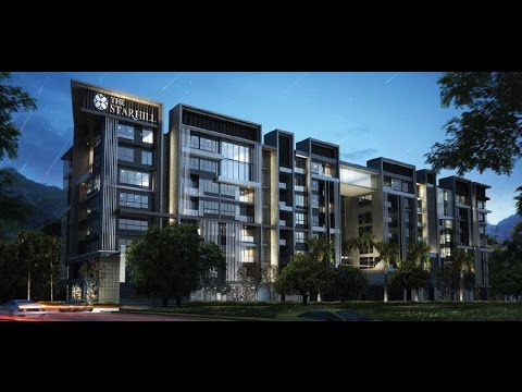 The Star Hill Condominium | Chiang Mai, Thailand Property & Real Estate