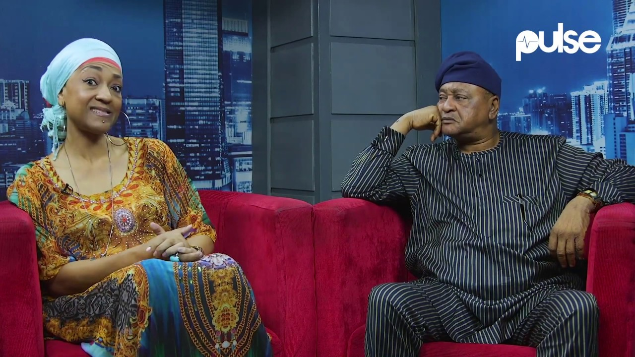 """Download One On One With Jide Kosoko And Elvina Ibru """"Power Of 1"""" 
