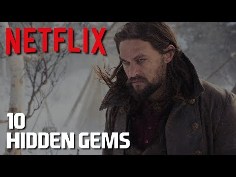 10 Hidden Gems on Netflix to Watch Now! (TV Shows)