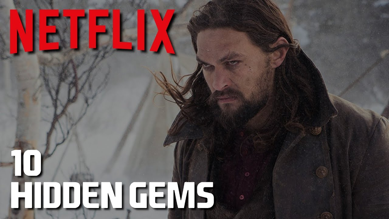 10 Hidden Gems On Netflix To Watch Now Tv Shows Youtube