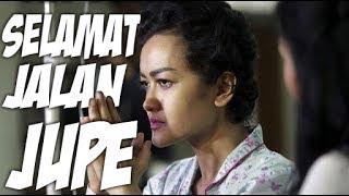 """SELAMAT JALAN JUPE - Julia Perez """"AKU RAPOPO"""""""