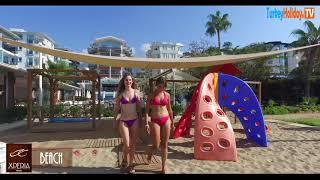 Xperia Saray Beach Hotel, Alanya, Antalya, Turkey