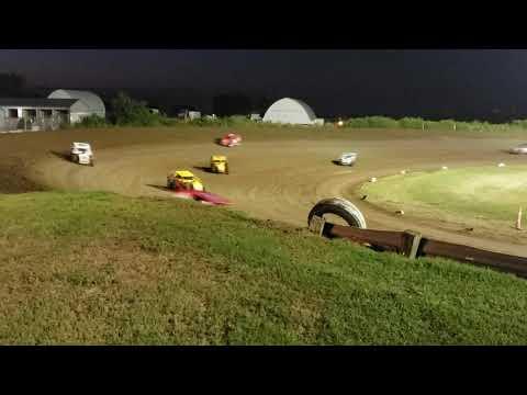 8.16.19 Feature Marshalltown Speedway