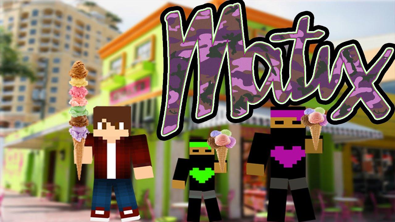 Minecraft - Matix Client 1.9.4 Minecraft Hacked Client ...