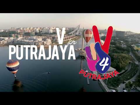 V For Putrajaya - Sneak Peek